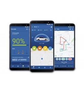 StarLine S96 BT GSM GPS